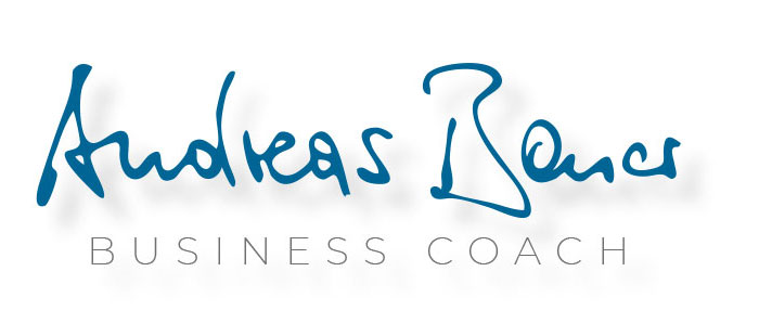 Andreas Bauer - Business Coach